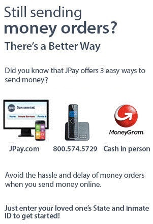 Jpay money order send money online now ccuart Image collections