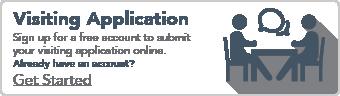 JPay | Visiting Application